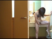 Asian College Honies Leak And Play With Wet Vagina Only For You - Scene 6