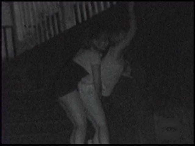 Astonishing Asian Lesbians Have Sex Outdoors - Scene 2