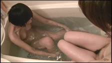 Horny Lesbians Love To Satisfy Each Other - Scene 3