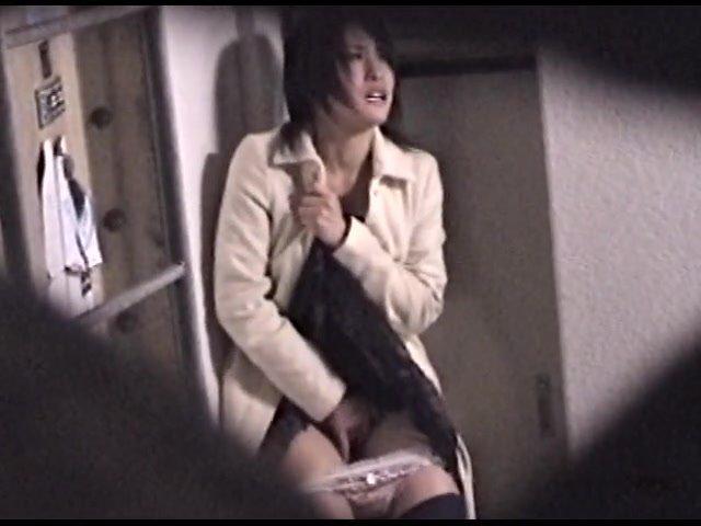 They Love To Masturbate In Public Place - Scene 5