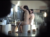 Watch Some Asian Chicks Taking A Bath - Scene 2