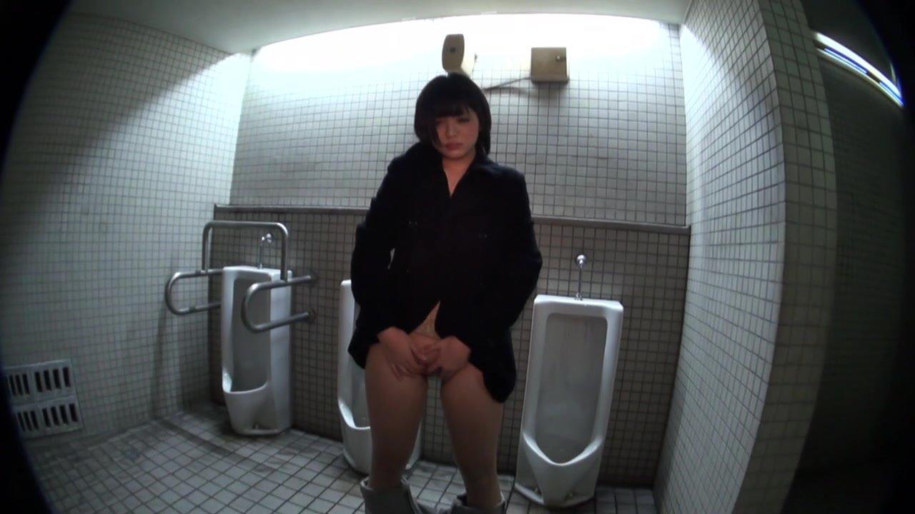 Dirty Asian Hotties Are Leaking In Public - Scene 1