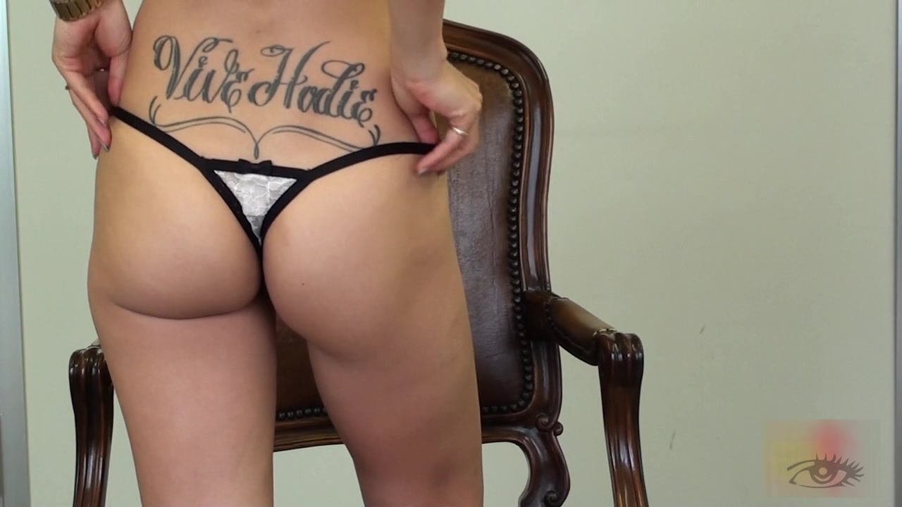 Amazing Asian Hotties Showing Off Their Butts - Scene 3