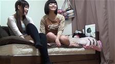 Lesbians Play Nice - Scene 5