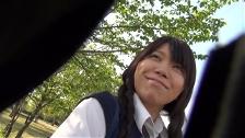 Urinating In My School Uniform - Scene 1