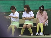 Playing Doubles - Scene 5