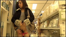 Adorable Asian Sluts Fantasize About Being Touched In Public - Scene 3