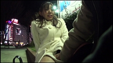 Adorable Asian Sluts Fantasize About Being Touched In Public - Scene 4