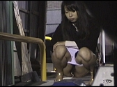 Pissing On The Public Place - Scene 5