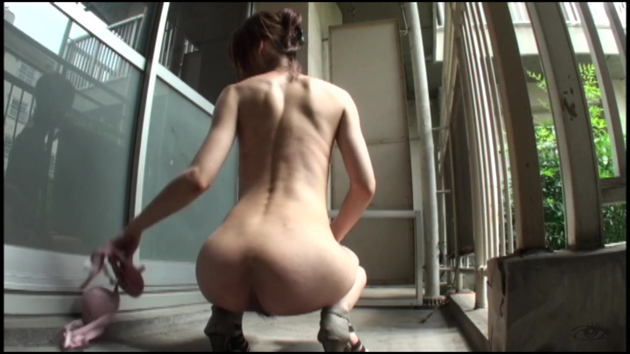 Asian Honies Show You Pussy - Scene 6