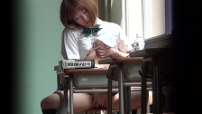 Onanism In The School - Scene 10
