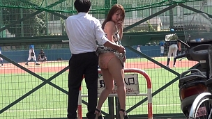Exhibitionits In Skirts - Scene 6