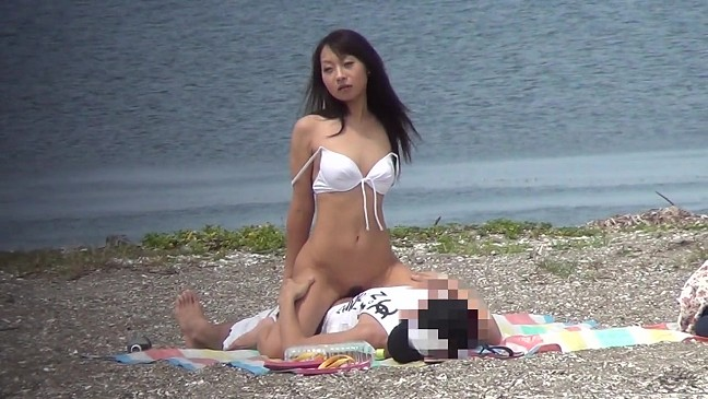 Beach public sex on Beach Sex