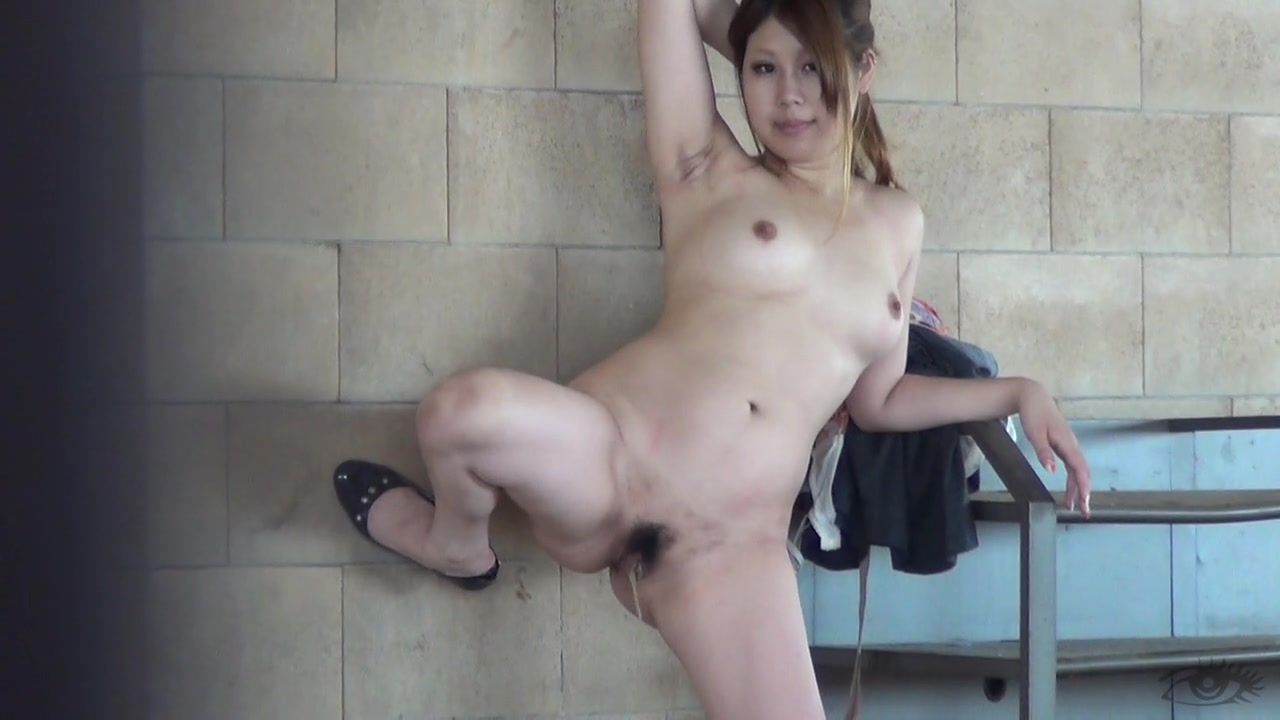 Provocation Pee Of The Abnormal Woman - Scene 1