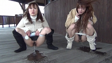They All Feel Free To Pee - Scene 5