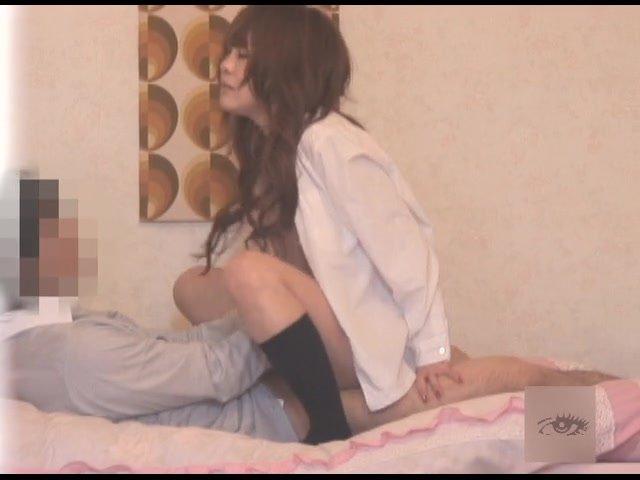Asian Amateurs Having Kinky Sex - Scene 5
