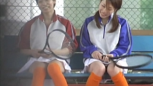 Playing Doubles - Scene 6