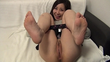They Love To Show Their Assholes - Scene 1