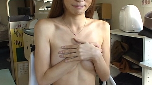 Slim Asian Sluts Strip And Play With Their Tight Clams - Scene 1