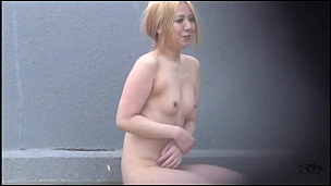 Showing Off The Goods - Scene 5