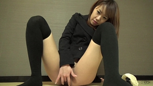 Showing You Hairy Cunts - Scene 3