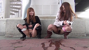 They All Feel Free To Pee - Scene 2